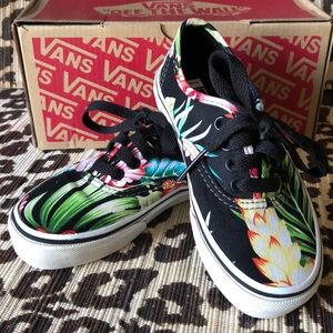 Vans Authentic Hawaiian Floral